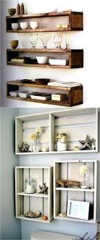 wall shelves without nails or s projects with wood pallets shelf wall shelves without nails or