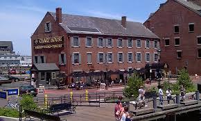 Chart House Restaurant Boston Massachusetts Chart House Boston Harbor Boston Harbor Boston