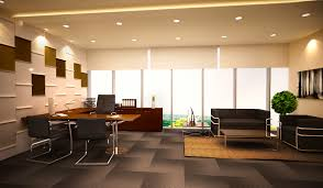 Interior Design Ideas For Office Space F23X About Remodel Brilliant