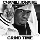 Grind Time (NBA Live)