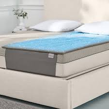 DualTemp Individual Layer Sleep Number Site With Adjustable Bed ...