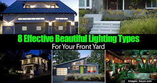Image Exterior Front Yard Lighting Ideas Plant Care Today Effective Beautiful Front Yard Lighting Ideas For Your Home