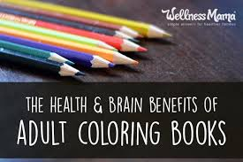 Small Picture Health Benefits of Adult Coloring Books Wellness Mama