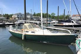 2006 Alerion Express 28 Mamaroneck New York Boats Com