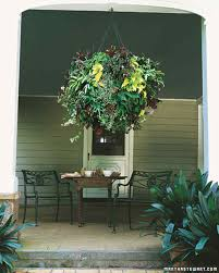 Container Garden Ideas for Any Household | Martha Stewart
