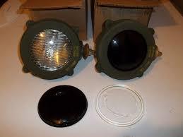 m1009 cucv parts ebay 1985 K Blazer 24 Volt Military Wiring Diagram ir lights military truck jeep hmmwv m151 cucv m923 m925 m813 m35a2 m1009 m35a3