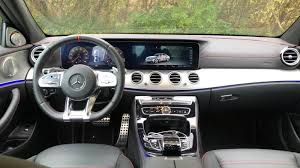 What engine does a mercedes e300 have? 2020 Mercedes Benz E Class Price Specs Features And Photos Autoblog