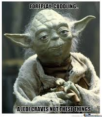 Yoda The Wise by DANGRAVES - Meme Center via Relatably.com