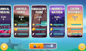 Angry Birds gets (wait for it) dolphins, extra levels - converts to freemium
