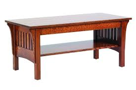 white and oak coffee table mission coffee table shown in white oak made in white oak white and oak coffee table