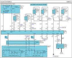 2011 sorento stereo wiring diagram 2011 printable wiring infinity an aftermarket stereo and need a wiring diagram source