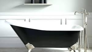 claw foot bathtub feet for tub extraordinary cast iron tub imperial feet black bathroom of claw