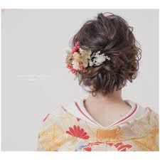 白無垢や色打掛に似合う髪型14選結婚式での洋髪と和髪のメリットも Belcy