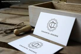 Business Card Expert Tips Get Yourself Noticed Create A
