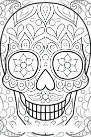 Free Color Pages For Adults Coloring Book Sheets Bspokeme