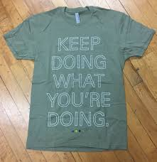 How You Doing Shirt Keep Doing What Youre Doing Shirt You Blew It
