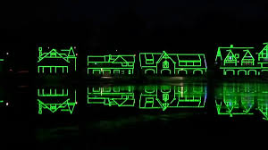 Boathouse Row Eagles Lights The Boathouse Latest News Breaking News Headlines Scoopnest