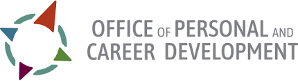 What Is Career Development Office Of Personal Career Development Be Life Ready