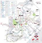 """R�sultat de recherche d'images pour """"Metro de Madrid"""""""