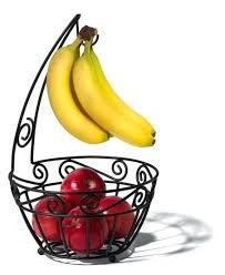 banana holder with basket house using banana rack metal fruit basket banana holder with basket french countryside fruit