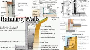 Small Picture Retaining Wall Design Elements Ready For Construction