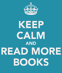 Image result for image keep calm and reading