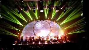 Brit Floyd Light Show Comfortably Numb By Brit Floyd Live Clip Great Light Show