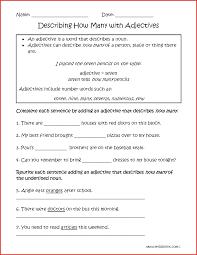Elegant Number 3 Worksheets Resume Pdf