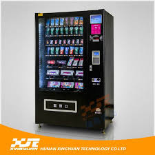 Robot Vending Machine Stunning Robotic Vending Machineselfservice Vending Machineautomatic