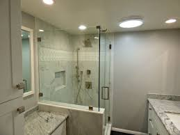 Complete Bathroom Remodel Carrington Construction - Complete bathroom remodel