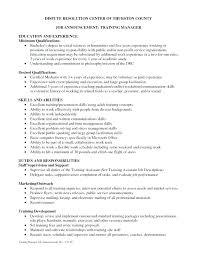 Non Profit Job Descriptions Cover Letter Non Profit Job Resume ...