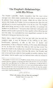 prophet muhammad s life at home muhammad musa nasr
