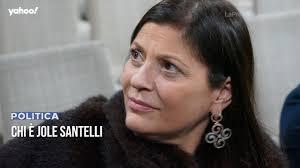 Chi è Jole Santelli?
