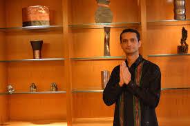 Amit Sakhrani, General Manager of JW Marriott Hotel Medan ...