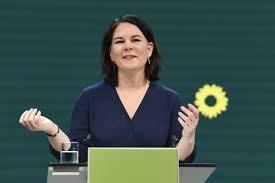 Brandenburg ist das land rund um berlin. Annalena Baerbock Ist Kanzlerkandidatin Der Grunen Ein Portrat
