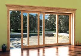 double sliding patio doors. Brilliant Patio Innovative Double Pane Patio Doors Attractive Sliding  Glass And L