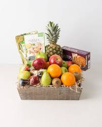 nature s bounty fruit basket