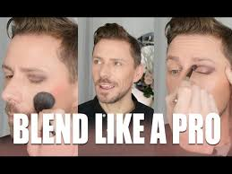 quick makeup tip how to blend like a pro in seconds