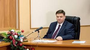 Глава городского округа <b>Подольск</b> – о концепции развития и ...