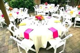 simple centerpieces for round tables table decorations ideas interior x decorat