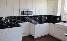 backsplash ideas for black granite countertops. Backsplash Ideas For Black Granite Countertops