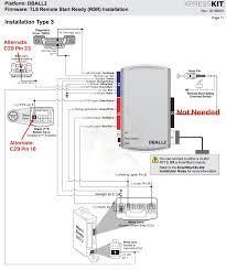 wA6fQof dei dball2 remote start install using oem fob 2017 tacoma push to on dei db3 wiring diagram