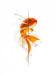 сделать татуировку рыба на предплечье в городе москва по эскизу
