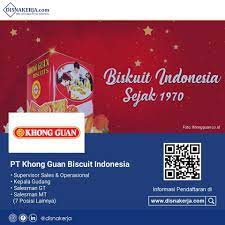 Find and reach pt khong guan biscuit indonesia's employees by department, seniority, title, and much more. Lowongan Disnakerja Com Info Lowongan Kerja Indonesia Facebook