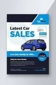 Car Sale Flyer Template Template Ai Free Download Pikbest