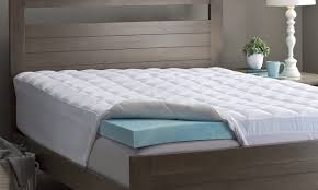 the best memory foam mattress topper brands and ing guide for 2019 snoremagazine