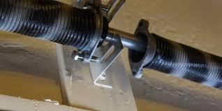 how to replace garage door spring