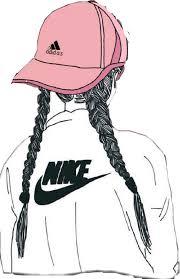 freetoedit#girl #cap #adidas #nike #populargirl #coolgirl #remixit | Nikes  girl, Girl wallpaper, Cap girl