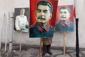 why the world cannot forget stalin