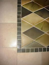 Pictures Of Tile How To Create An Inlaid Tile Rug How Tos Diy
